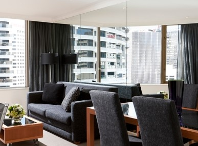 Quay West Suites Sydney - Accommodation in Surfers Paradise