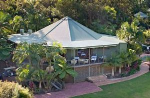 Peppers Casuarina Lodge - Accommodation in Surfers Paradise