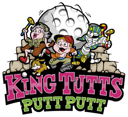 King Tutts Putt Putt - Accommodation in Surfers Paradise
