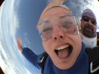 Simply Skydive - Accommodation in Surfers Paradise