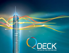 QDeck - Accommodation in Surfers Paradise