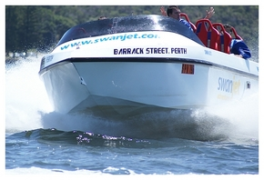Swan Jet Adventures - Accommodation in Surfers Paradise