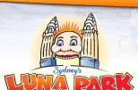 Luna Park Sydney - Accommodation in Surfers Paradise