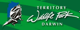 Territory Wildlife Park - Accommodation in Surfers Paradise