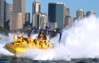Jetboating Sydney - Accommodation in Surfers Paradise