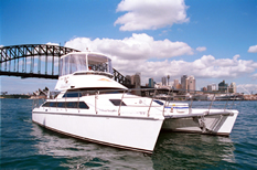 Prestige Harbour Cruises - Accommodation in Surfers Paradise