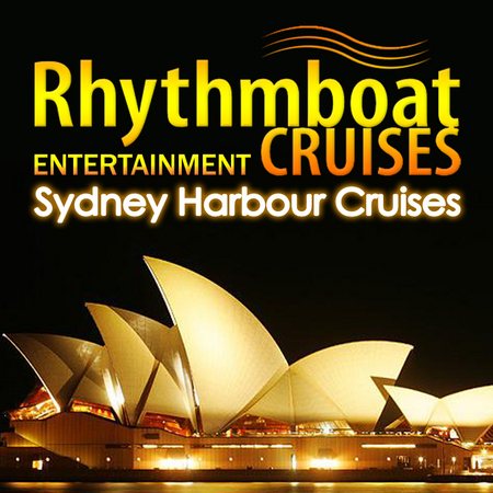 Rhythmboat  Cruise Sydney Harbour - Accommodation in Surfers Paradise