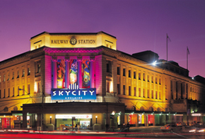 Skycity Casino Darwin - Accommodation in Surfers Paradise