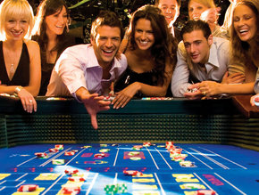 Star City Casino Sydney - Accommodation in Surfers Paradise