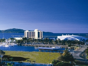 Jupiters Townsville Hotel  Casino - Accommodation in Surfers Paradise
