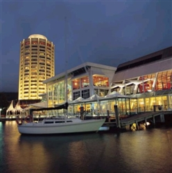 Wrest Point Casino Hobart - Accommodation in Surfers Paradise