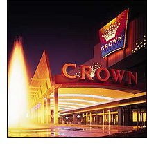 Crown Entertainment Complex - Accommodation in Surfers Paradise