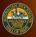 Australian Stockman's Hall of Fame - Accommodation in Surfers Paradise