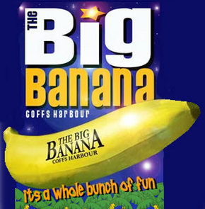 Big Banana - Accommodation in Surfers Paradise