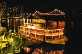 Kookaburra River Queens - Accommodation in Surfers Paradise
