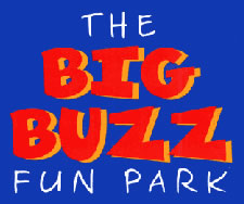 The Big Buzz Fun Park - Accommodation in Surfers Paradise