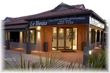 Le Beau Day Spa - Accommodation in Surfers Paradise