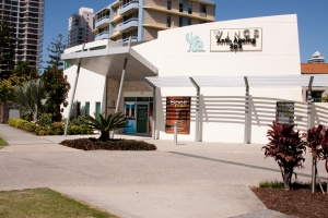 Wings Day Spa - Accommodation in Surfers Paradise