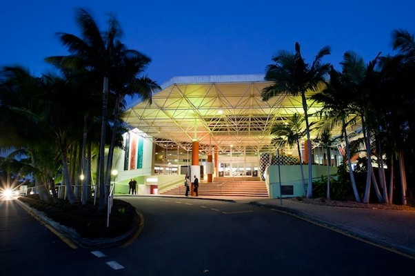The Arts Centre Gold Coast - Accommodation in Surfers Paradise