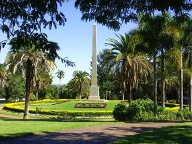 Rockhampton Botanic Gardens - Accommodation in Surfers Paradise