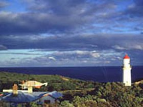 Cape Schanck Lighthouse Reserve - Accommodation in Surfers Paradise