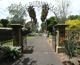 Friends of Geelong Botanic Gardens - Accommodation in Surfers Paradise