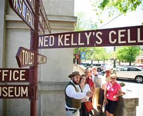 Beechworth Heritage Walking Tours - Accommodation in Surfers Paradise