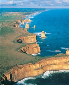 12 Apostles Flight Adventure from Apollo Bay - Accommodation in Surfers Paradise
