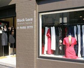 Black Lace - Accommodation in Surfers Paradise