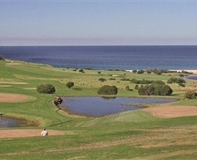 Gerringong Golf Club - Accommodation in Surfers Paradise