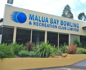 Malua Bay Bowling and Recreation Club - Accommodation in Surfers Paradise