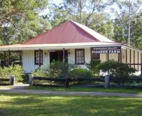 Kangaroo Valley Pioneer Museum Park - Accommodation in Surfers Paradise