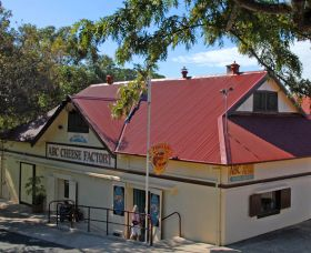 ABC Cheese Factory - Accommodation in Surfers Paradise