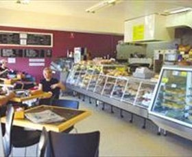 Jock's Bakery and Cafe - Accommodation in Surfers Paradise