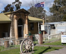Gundagai Historic Museum - Accommodation in Surfers Paradise