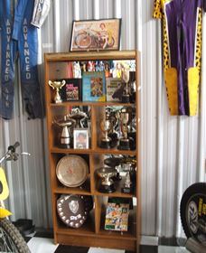 Ash's Speedway Museum - Accommodation in Surfers Paradise