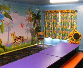 Jumbos Jungle Playhouse and Cafe - Accommodation in Surfers Paradise
