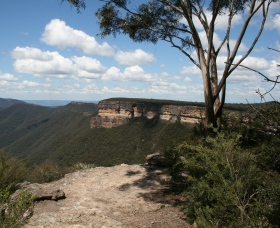 Kanangra-Boyd National Park - Accommodation in Surfers Paradise