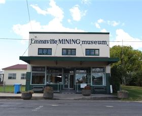 Emmaville Mining Museum - Accommodation in Surfers Paradise