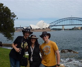 Real Sydney Tours - Accommodation in Surfers Paradise