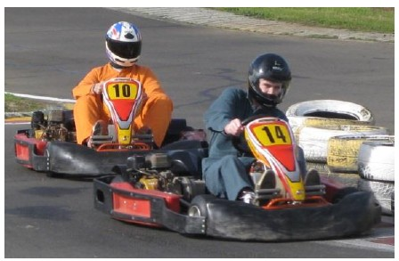 Picton Karting Track - Accommodation in Surfers Paradise