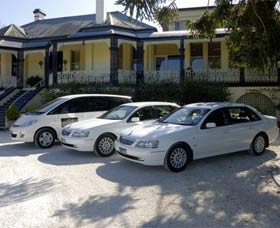 Highlands Chauffeured Hire Cars Tours - Accommodation in Surfers Paradise