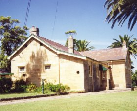 Carss Cottage Museum - Accommodation in Surfers Paradise