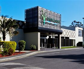 Everglades Country Club - Accommodation in Surfers Paradise