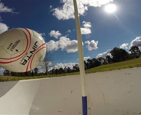 Footgolf Werrington - Accommodation in Surfers Paradise