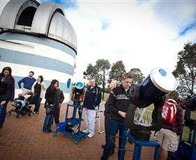 UWS Penrith Observatory - Accommodation in Surfers Paradise
