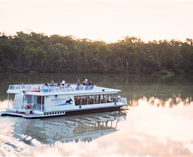 Wentworth River Cruises - Accommodation in Surfers Paradise