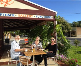 Artback Australia Gallery and Cafe - Accommodation in Surfers Paradise