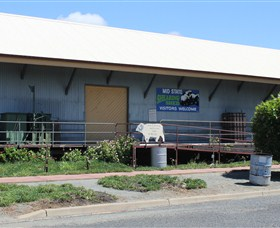 Mid-State Shearing Shed Museum - Accommodation in Surfers Paradise