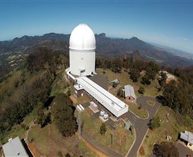Siding Spring Observatory - Accommodation in Surfers Paradise